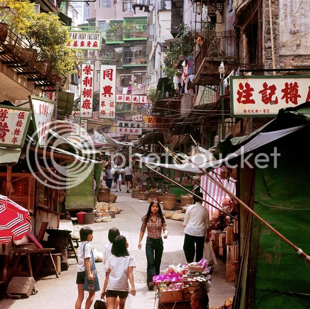 Hồng Kông tu co dien den hien dai qua gan nua the ky hinh anh 6