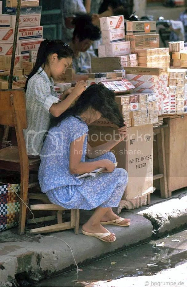 Hà Nội-Altstadt: Khi Lausen