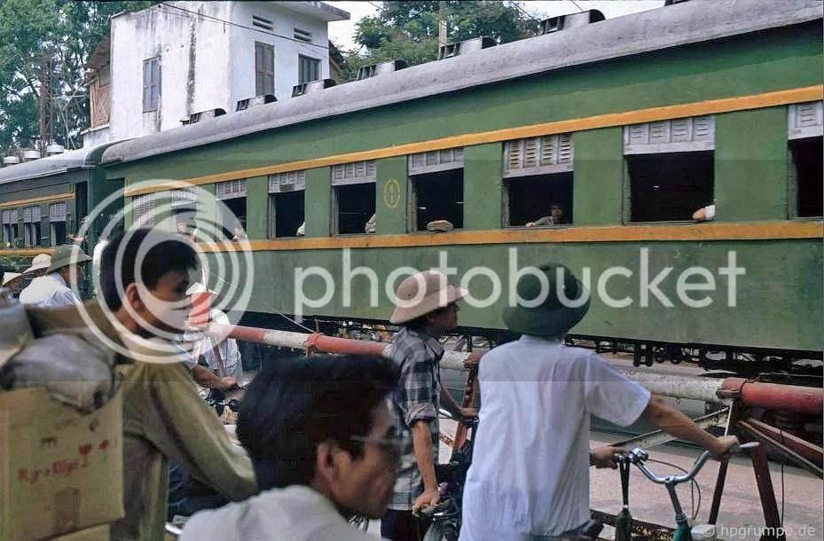 Đường sắt Hà Nội