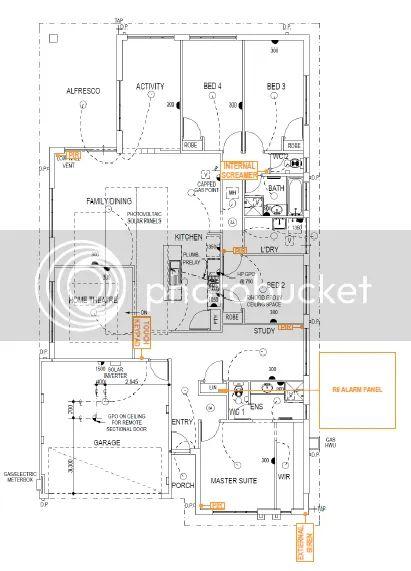 home theatre wiring conduit