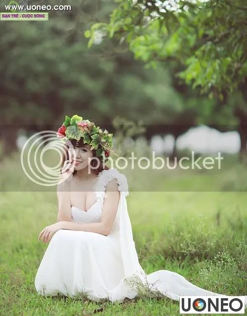 Hot Girl Mai Tho Uoneo Com 01 Hot Girl Mai Tho Beautiful in A Wild Forest
