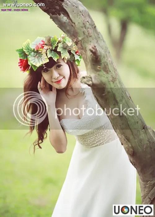 Hot Girl Mai Tho Uoneo Com 02 Hot Girl Mai Tho Beautiful in A Wild Forest