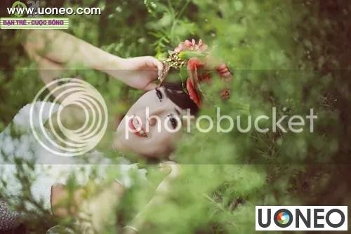 Hot Girl Mai Tho Uoneo Com 04 Hot Girl Mai Tho Beautiful in A Wild Forest