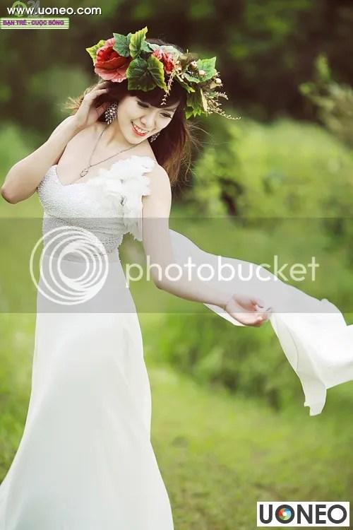 Hot Girl Mai Tho Uoneo Com 09 Hot Girl Mai Tho Beautiful in A Wild Forest