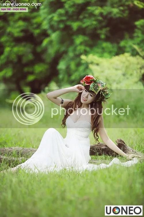 Hot Girl Mai Tho Uoneo Com 17 Hot Girl Mai Tho Beautiful in A Wild Forest