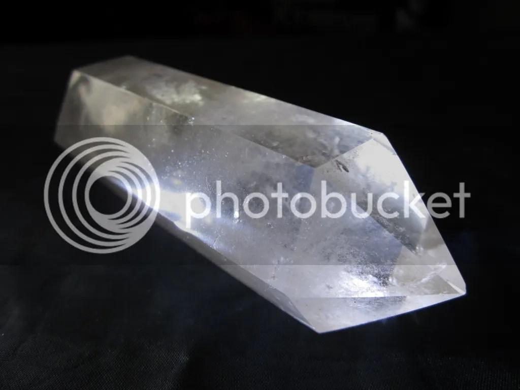 fused quartz