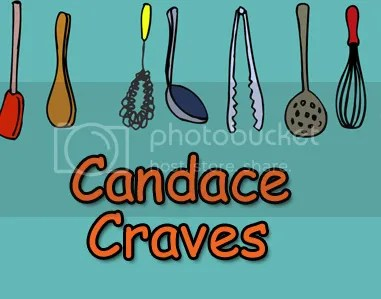 Candace Craves