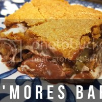 The Sleepy Bitch S'mores Bars