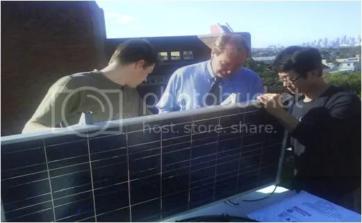 buy solar panels online