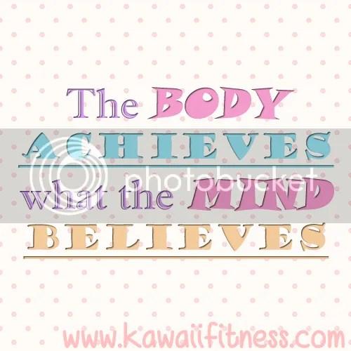 kawaii fitness
