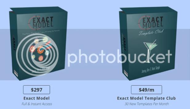 Exact Model Review