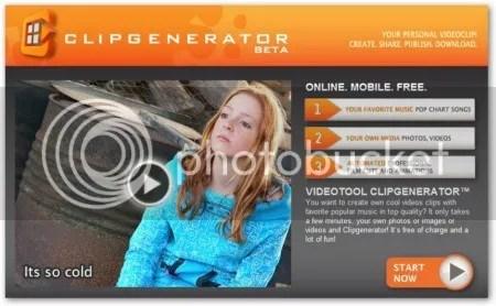 COME CREARE VIDEO CON IMMAGINI E MUSICA ON LINE