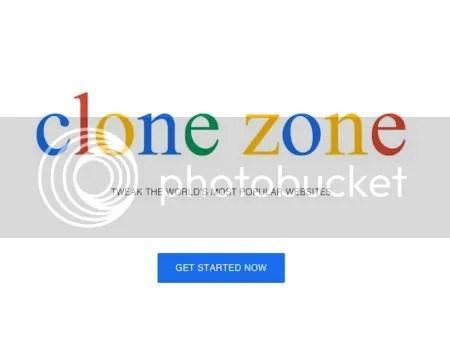COME CLONARE UN SITO WEB