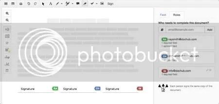 COME FIRMARE UN FILE PDF DIRETTAMENTE ONLINE