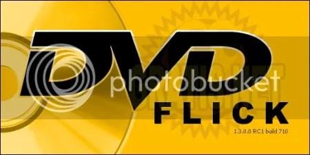 Guida all'utilizzo di Dvd Flick