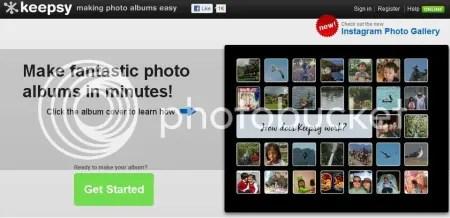 COME REALIZZARE FACILMENTE ALBUM FOTOGRAFICI ON LINE
