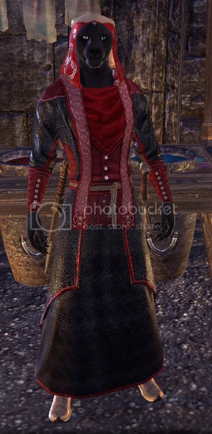 Eso Sixth House Robe Fragments : sixth, house, fragments, Sixth, House, Cool,but, Elder, Scrolls, Online