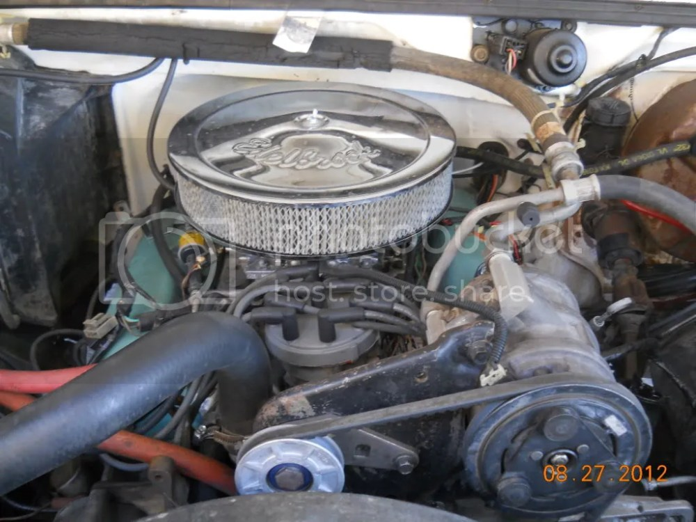 medium resolution of alternator wiring diagram 1984 f150 302