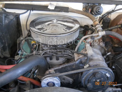 small resolution of calling all duraspark gurus tfi to ds2 swap help ford truck rh ford trucks com 351w duraspark distributor 351w duraspark distributor