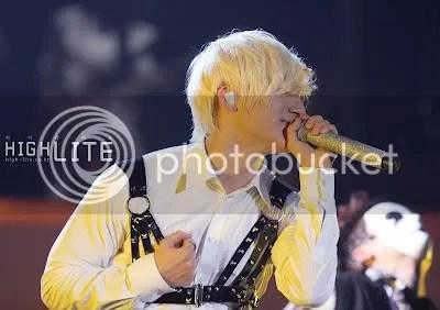 Big Show 2012 : Ảnh HQ của Daesung