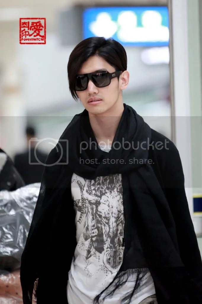 HoMin - Gimpo Airport