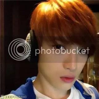 Cập nhật những hình ảnh gần đây của JeaJoong