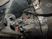 Mk1 1.6/1.8 Fuel filter change - Mazda-Menders