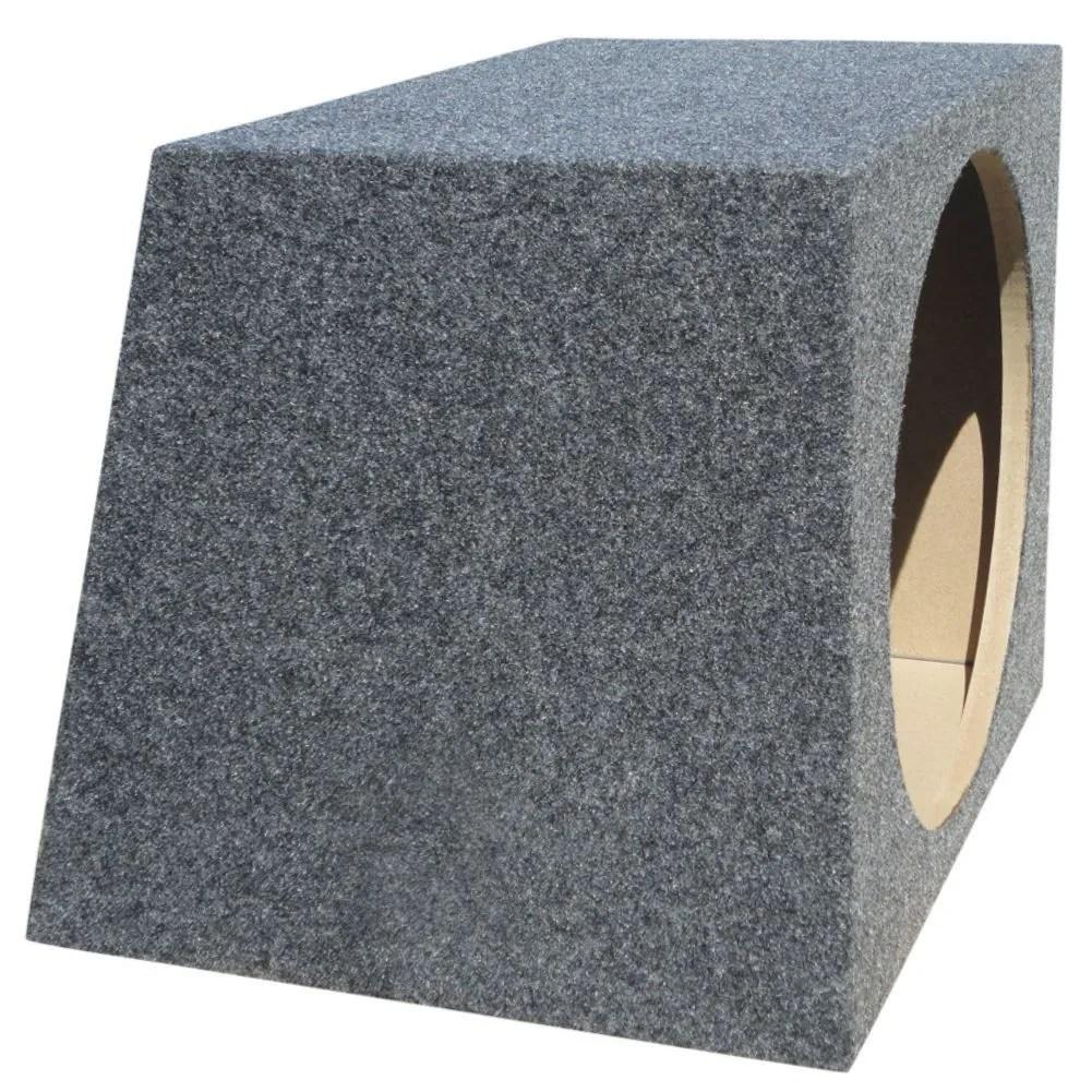 BOX VUOTO CASSA VUOTA CHIUSA PER SUB SUBWOOFER DA 3800 CM