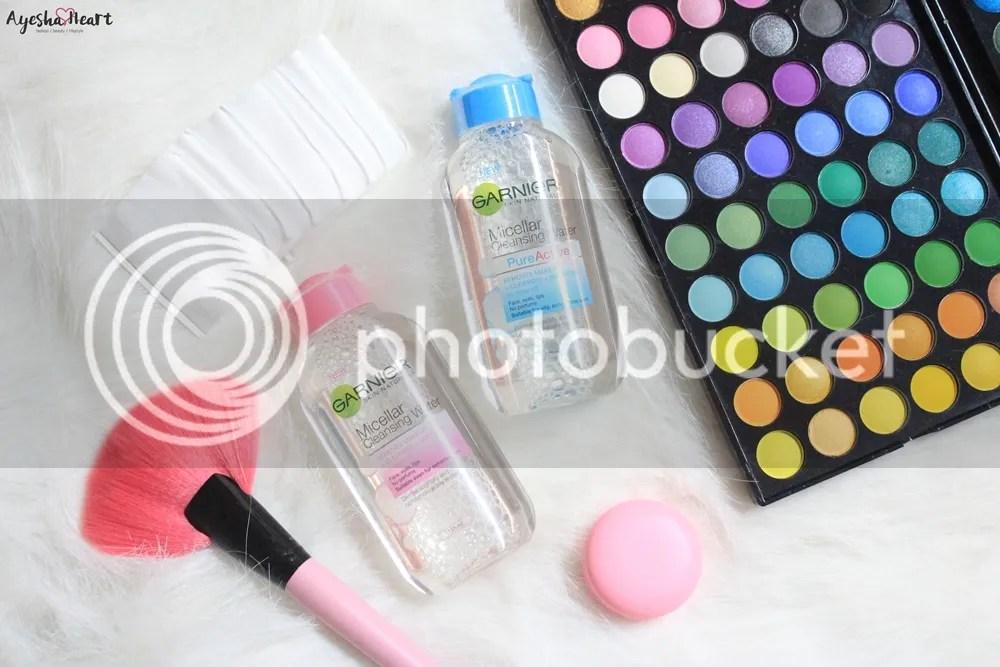 AyeshaHeart's Ultimate Secret to Beautiful Skin