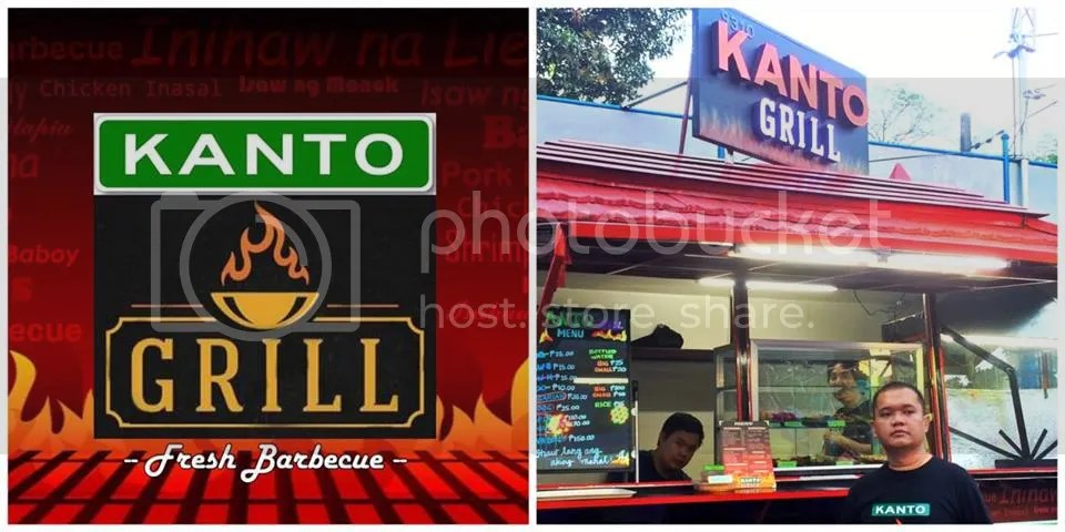 Kanto Grill