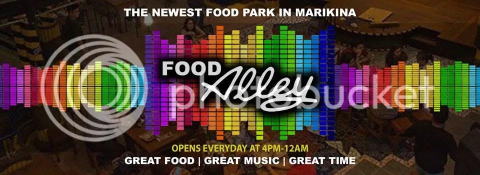 Food Alley Food Park