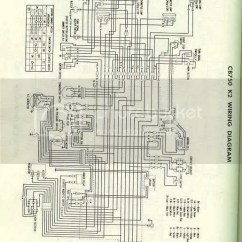1976 Honda Cb750 Wiring Diagram Recessed Light ***free*** Diagrams