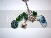 Starbucks Keychain Photo by bonnie04_photos | Photobucket