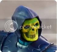 Il nuovo meraviglioso Skeletor!
