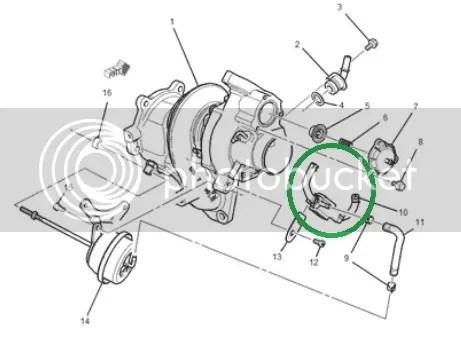 WTB: OEM Boost Control Solenoid Valve (Actuator Turbo