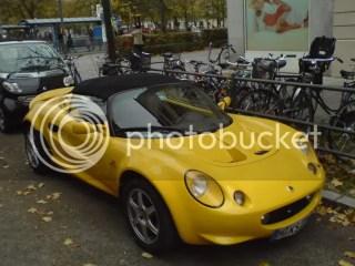 Lotus Elise III