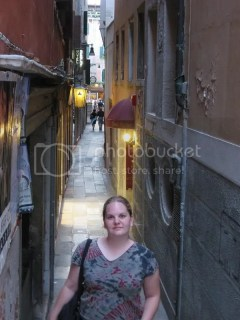 Petra in Venice