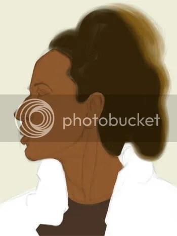 Digital Painting WIP 02