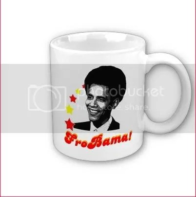 Frobama Mug