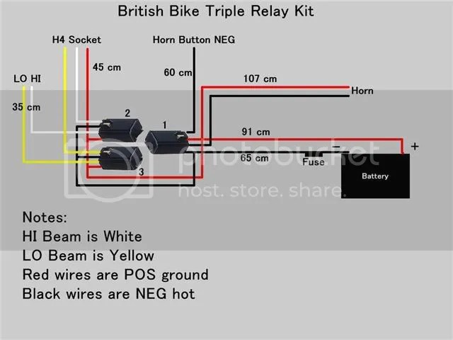 Wiring Diagram Likewise Relay Headlight Circuit Wiring Diagram On