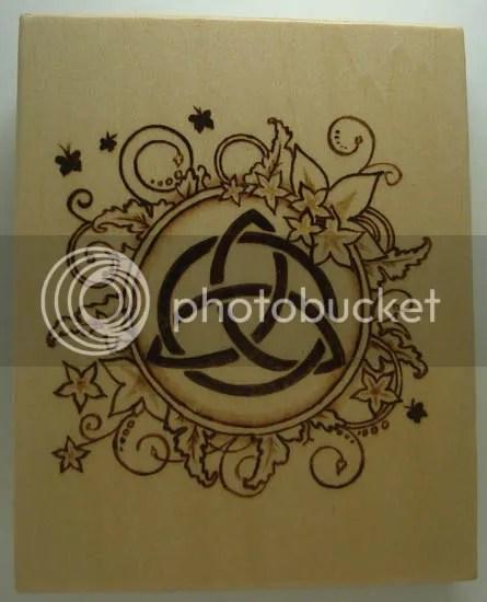 Size:307x351 - 50k: Trinity Symbol Tattoos