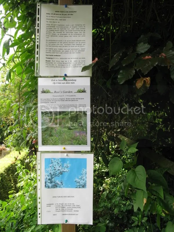 jardin  ouvert 27.06.2009
