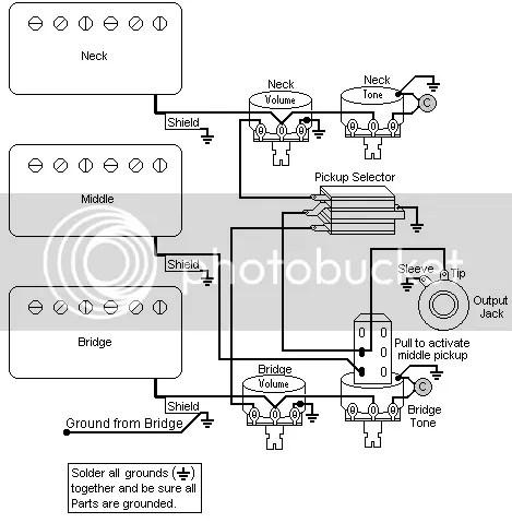 Epiphone Dot Guitar Wiring Diagram, Epiphone, Get Free
