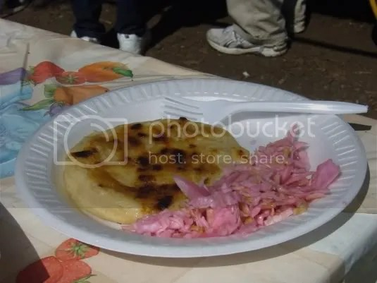 pupusa image from the internet.