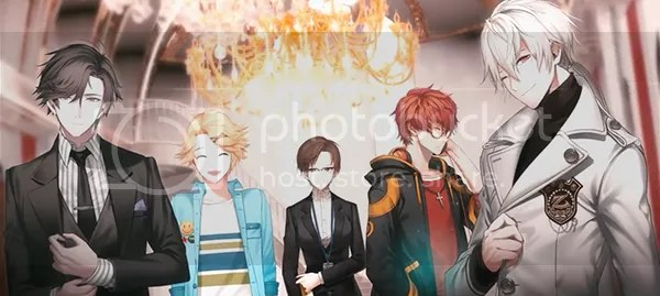 mystic messenger ending guide faq hints
