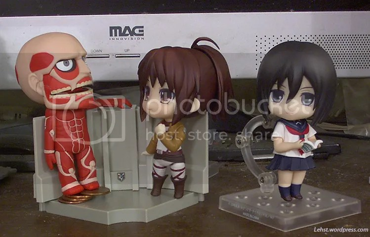 nendoroid head part swap sasha titan
