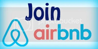 Join AirBnB