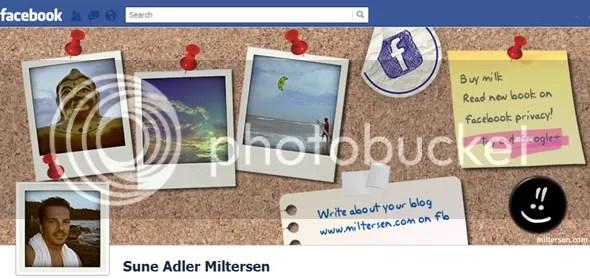 Creative Facebook Timeline Covers