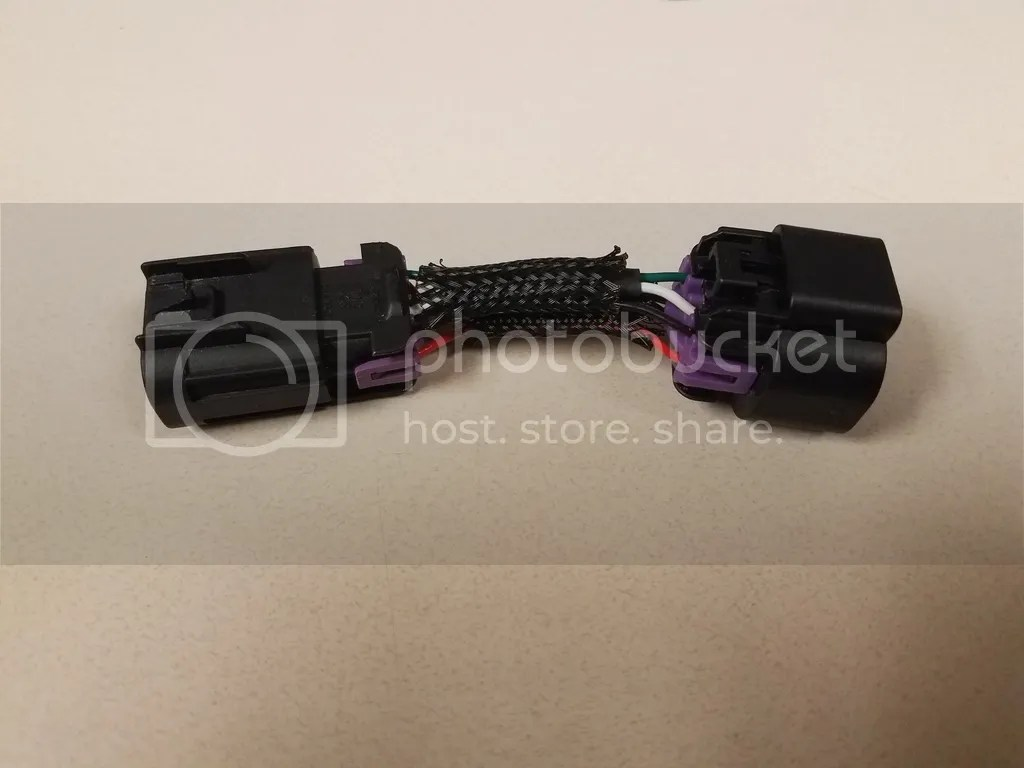 Wiring Harness 2010 2012 Chevrolet Camaro Plug And Play Fog Light
