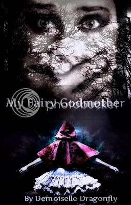 Damoiselle Dragonfly's Fairy Godmother